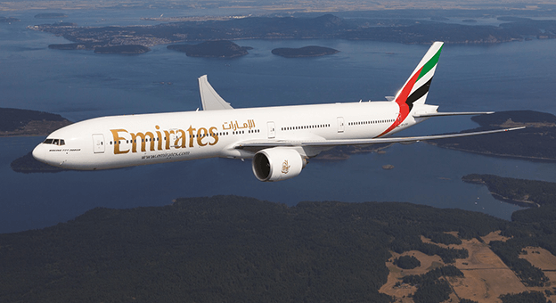 Emirates, güvenlik ve hijyen standartlarını yeniledi