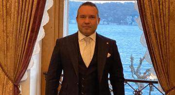 Ömer Niziplioğlu: 'Turizmde bu sezonu da kaybediyoruz'