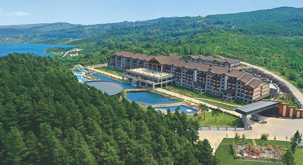 Elite World Hotels, yeni konseptiyle misafirlerini bekliyor