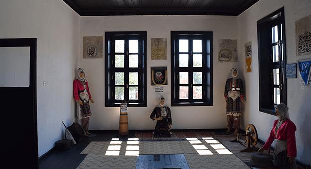 Osmanlı Göç Yolu Turizme Kazandırılıyor