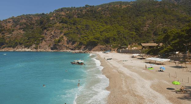 Çocuğunuzla tatile gidilebilecek 6 farklı destinasyon