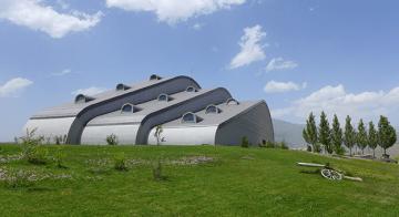 Baksı Müzesi 20. Yılını Kutluyor