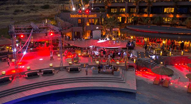 Buddha-Bar Beach kapılarını 20 Haziran'da açıyor