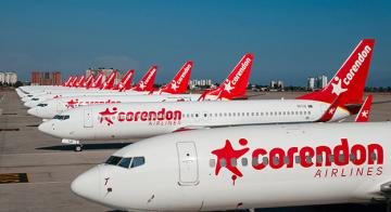 Corendon Airlines'dan Koronavirüs garantisi