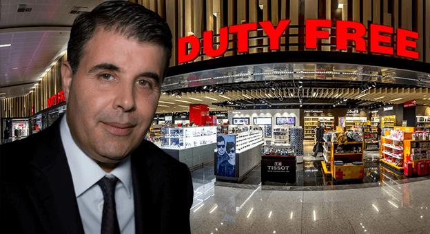 ATÜ Duty Free Hizmete Yeniden Başlıyor