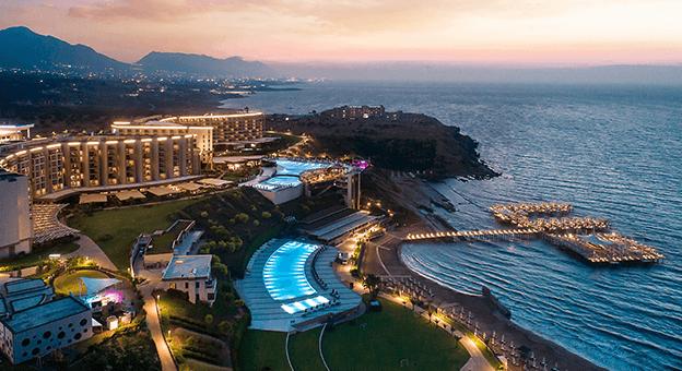 Kıbrıs Elexus Hotel, Hijyen Sertifikasını Aldı