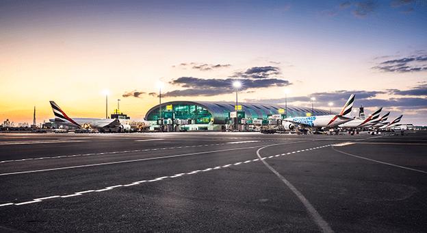 Emirates, Dubai Hazırlığını Tamamladı