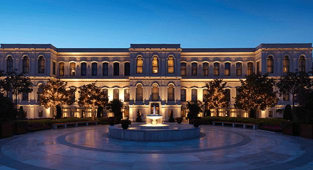 Four Seasons Hotels yaz sezonunu açtı