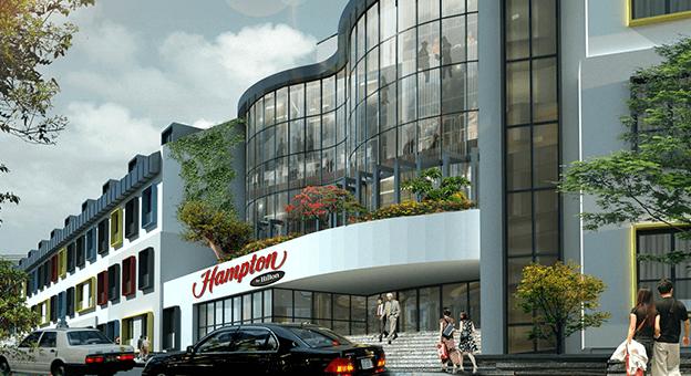 Hilton Türkiye'deki büyümesine devam ediyor