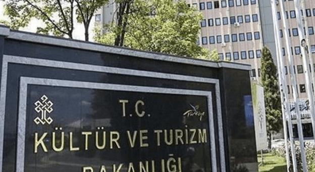 Kültür ve Turizm Bakanlığı Yeni Genelge Yayınladı