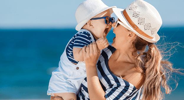 Çocuklu Ailelere 10 Tatil Kuralı