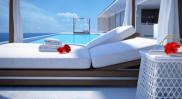 Villa tipi konaklama önerileri
