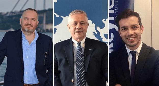Konuklar, Türk Turizmini enine boyuna ele aldı