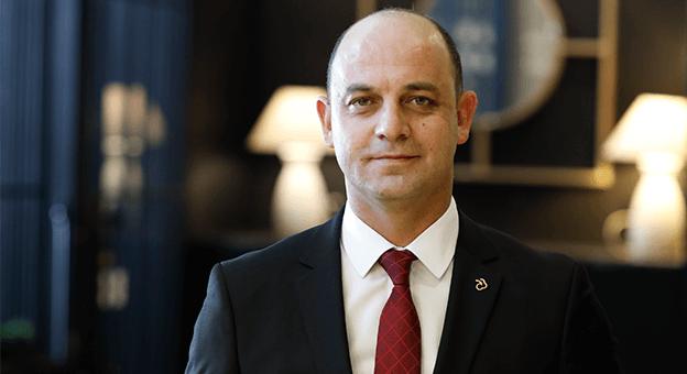 Dedeman Turizm Grubu'nda Yeni Genel Müdürler Atandı