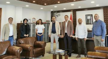 GTD'nin Trabzon hamlesi ses getirdi
