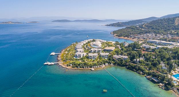 Doğan'ın Otellerini, Hilton Yönetecek