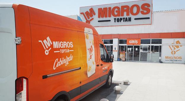 Migros'dan Turizm Sektörüne Güven Desteği