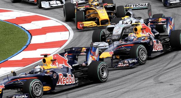 Türkiye Formula1 Takvimine Alındı Yarış 15 Kasım'da