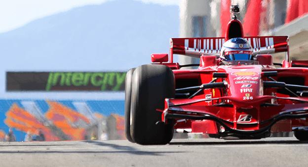 Formula 1 DHL Turkish Grand Prix'20 Seyircisiz Gerçekleşecek