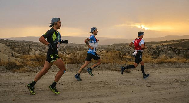 Kapadokya Turizmi'ni Güçlendirecek Yarışta Rekor Kırmak İçin Koşacak