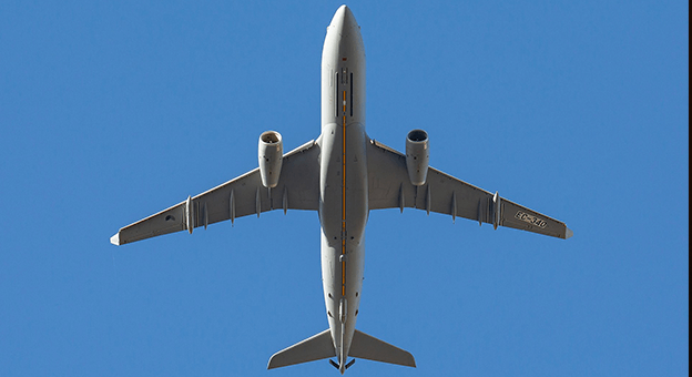 NATO Ajansı NSPA Bir Airbus A330 MRTT Siparişi Daha Verdi