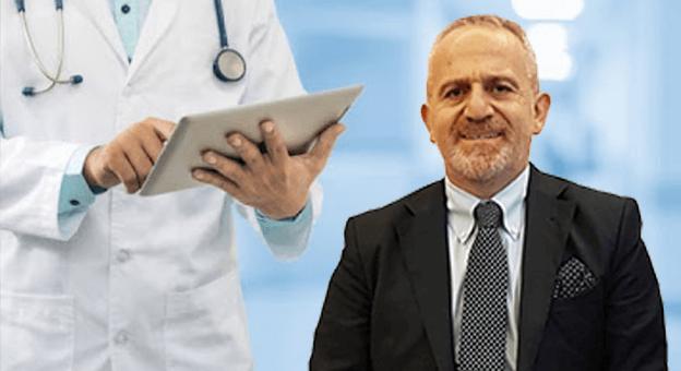 Köksal Holoğlu: Koronavirüs ile Mücadele Sağlık Turizmi için Umut Verici