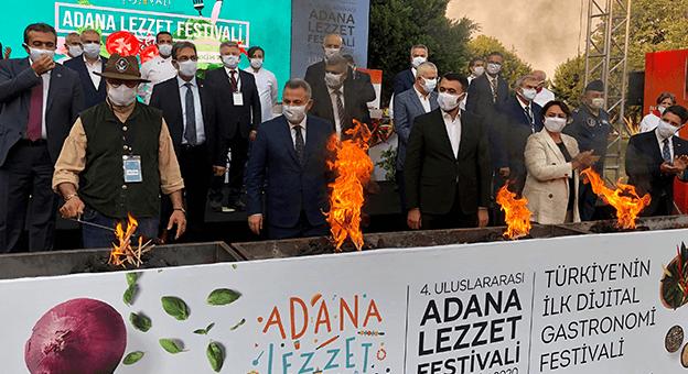 Adana Mangal Ateşini Dijital Dünyada Yaktı
