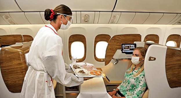 Emirates Skywards, 27 Milyon Üyesiyle 20. Yılına Girdi