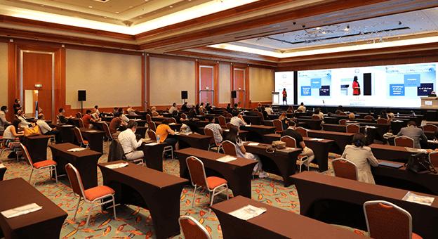Glorıa Hotels İlk Fiziki Toplantıya Ev Sahipliği Yaptı