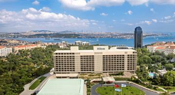İstanbul'da Sıfır Atık Belgesini Alan İlk İki Otel Aynı Gruptan