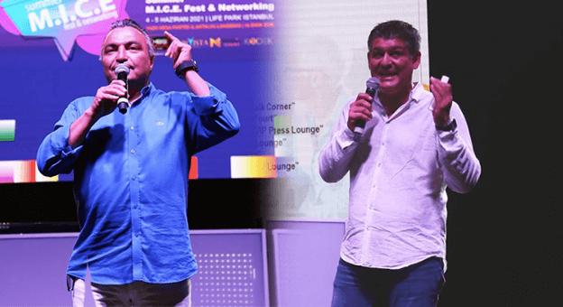 Summer M.I.C.E. Fest & Networking, Antalya'dan Start Verdi