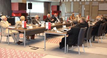 TÜRSAB Yüksek İstişare Kurulu'nun İlk Toplantısı Yapıldı