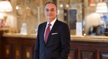 Eyüp Babür Elite World Otelleri'nin yeni CEO'su oldu