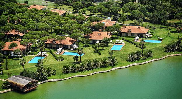 Gloria Golf Resort, Güvenli Tatil Seçeneklerini Duyurdu