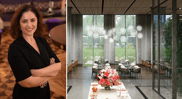 NG Hotels, Pandemide İkinci 5 Yıldızlı Otelini Sapanca'da Açtı