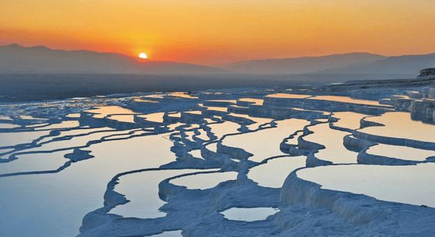 INTHA Turizm Tespit ve Değerlendirme Anket Sonuçlarını Açıkladı