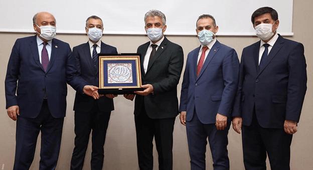 Erzincan Sosyal Mesafeli Turizme Hazırlanıyor