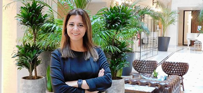 Başarılı Yönetici İki Ayrı Otelin Satış ve Pazarlama Direktörü Olarak Atandı