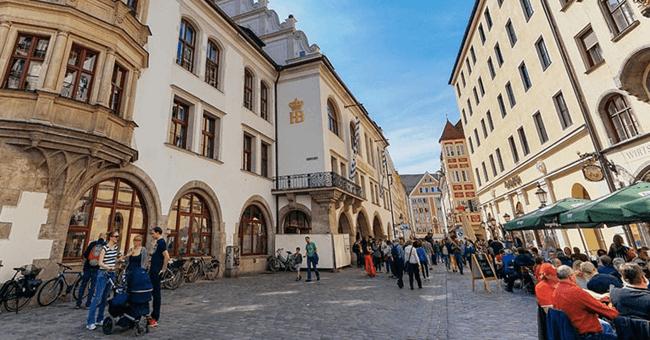 Almanya turizminin aldığı yara her geçen gün artıyor