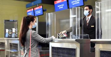 Dubai Sağlık Otoritesi, BAE'deki Yolcuların COVID-19 Tıbbi Kayıtlarının Dijital Doğrulamasını Hayata Geçirdi