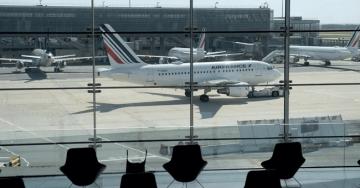 Fransa, kısa mesafeli iç hat uçak seferlerini yasaklamaya hazırlanıyor