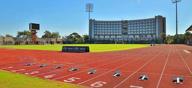 Milli Takımlar, Tokyo Olimpiyatlarına Gloria Sports Arena'da Hazırlanacak
