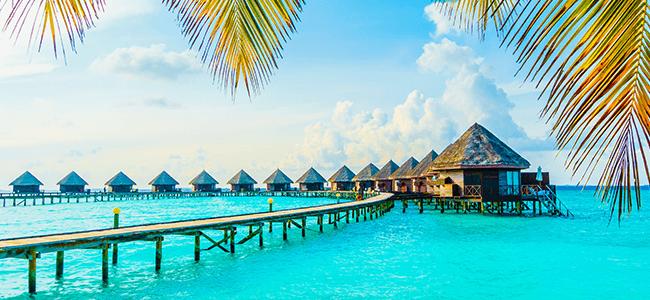 Hint Okyanusu'nda Rahat Giriş İmkanına Sahip Destinasyonlar Açıklandı
