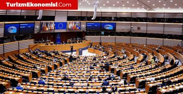 Avrupa Parlamentosu, Avrupa Birliğin'in Türkiye'nin tam üyelik müzakere raporunu kabul etti