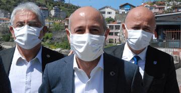 CHP'li Öztunç: Bakan Çavuşoğlu çok talihsiz bir açıklama yaptı