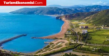 Mahkemeden Gazipaşa sahili imar planı için iptal kararı