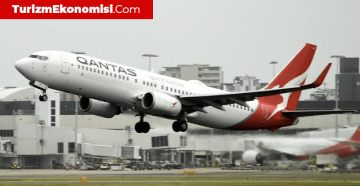 Seyahat yasağı sonrası Hindistan'dan Avustralya'ya ilk uçuş gerçekleşti