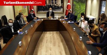 'Hızlı tren, AB ile Türkiye bağlantısını güçlendirecek'