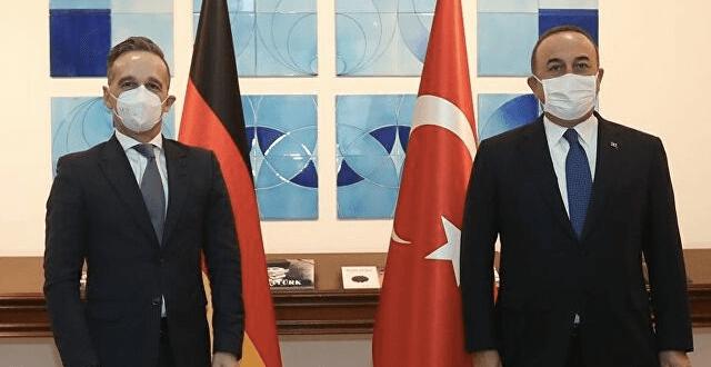 """Bakan Çavuşoğlu: """"Turistin görebileceği herkesi aşılayacağız"""""""