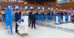 İlk 4 ayda İstanbul Sabiha Gökçen Havalimanı'ndan uçan yolcu sayısı açıklandı